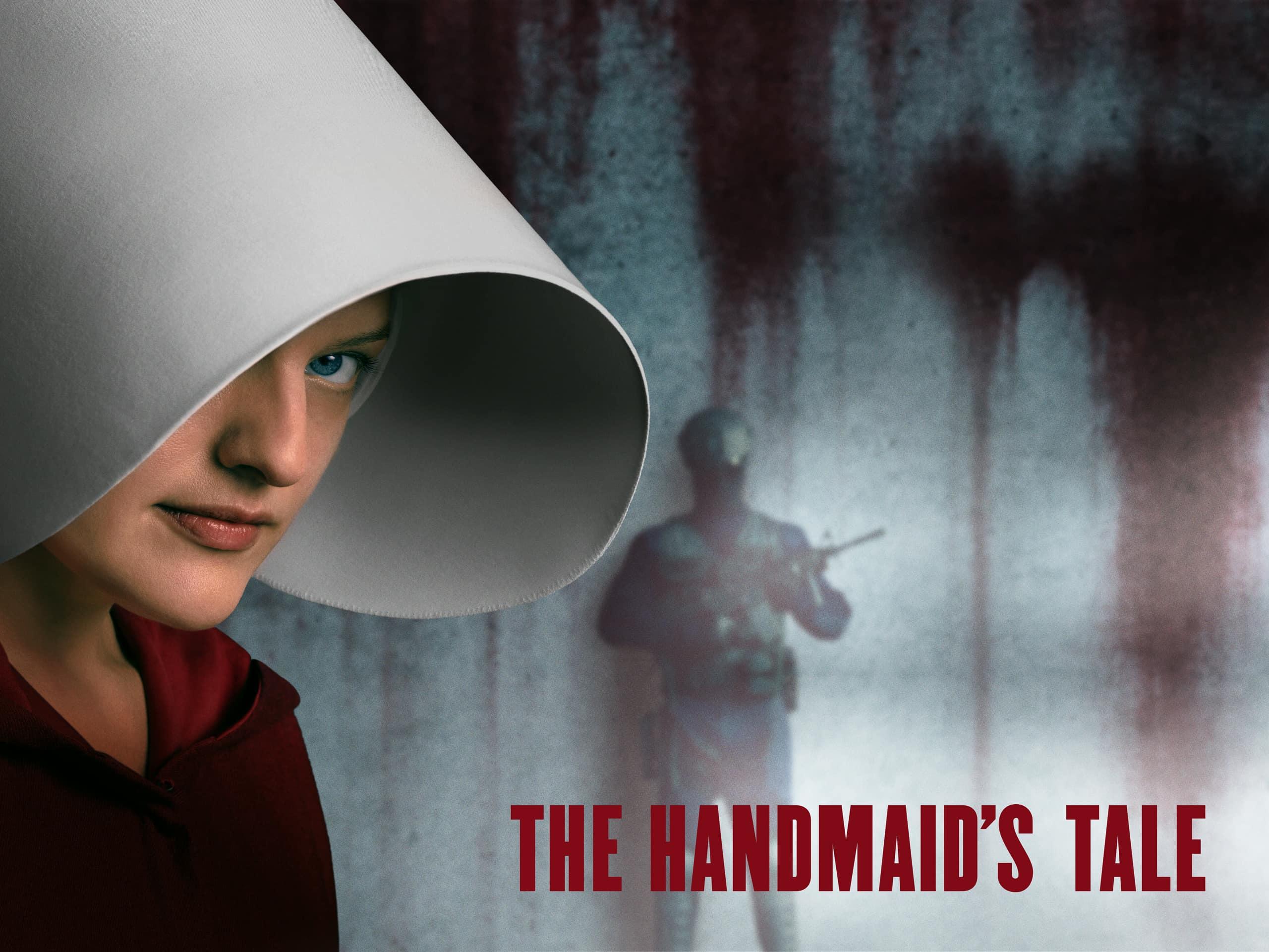 Watch The Handmaid S Tale Season 1 Show Online Drama Show